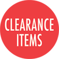 Click for clearance items