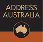 aboriginal Address Australia brand