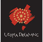 aboriginal Utopia Dreaming brand
